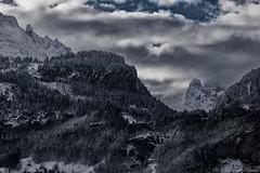 Schweizer Alpen (Urs Dietz) Tags: meiringen hasliberg alpen berneralpen schweiz schweizeralpen winter schnee natur landschaften landschaft schneelandschaft skigebieteschweiz skigebietberneralpen berneroberland kantonbern