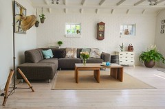 Lovely minimalist living room, with plenty of hidden vintage gems, #familyroom #livingroom #livingroomdecor #interior125 #interior9508 #whiteinterior #finehjem #interior123 #passion4interior #roomforinspo #inspiremeinterior #dream_interiors #classyinterio (CoolHomeStyling) Tags: instagram ifttt