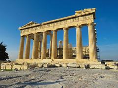 The Acropolis #9 (jimsawthat) Tags: ancient stone ruins parthenon acropolis urban athens greece