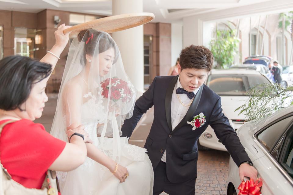 婚攝 雲林劍湖山王子大飯店 員外與夫人的幸福婚禮 W & H 061