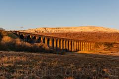 Ribblehead 170119 N63A3676-a (Tony.Woof) Tags: sunrise batty moss viaduct ribblehead settle carlisle