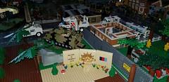 Welcome to FOB Merlo (merlo0006) Tags: australian raaf ran army lego rising sun anzac