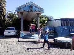Alcaldia de San Juan Talpa, La Paz