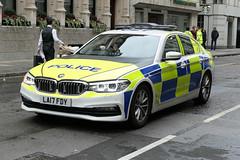 LA17 FDY (Emergency_Vehicles) Tags: la17fdy city police london