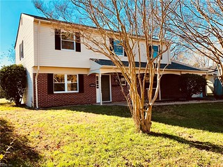 Virginia Beach, Va Real Estate For Sale - Mls# 10232563 Is A 4 Bedroom, 3 Bath Home Priced At $269,900