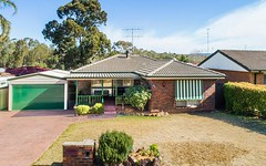 21 Lowanna Drive, South Penrith NSW
