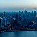 Shanghai #13 - Blue hour over Huangpu
