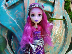 (Linayum2.0) Tags: arihauntington mh monster monsterhigh mattel doll dolls muñecas muñeca toys toy juguetes juguete linayum