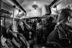 AZ9A6046.jpg (skingld) Tags: newyorkcity christmastime mta historictrain metropolitantransportationauthority manhattan underground fisheyelens