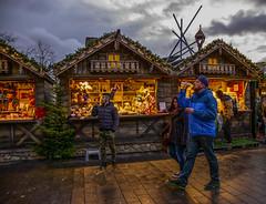 Christmas market in Oberhausen (ost_jean) Tags: oberhausen germany streetphotography ostjean nikon d5300 tamron sp af 1750mm f28 xr di ii vc ld