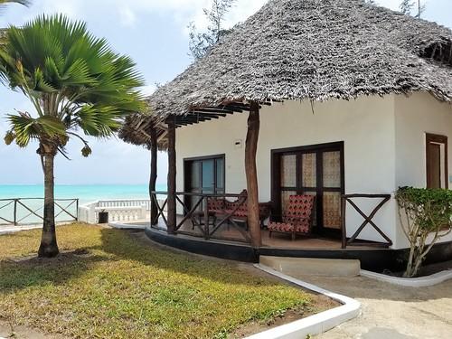 Reef & Beach Resort villa bungalow