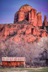 Sedona 2019 (willsdad48) Tags: sedona arizona landscapes reflections nature hiking southwest vistas redrocks fujifilm xt3 afternoon light travel travelphotography