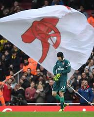 Arsenal v Watford - Premier League (Stuart MacFarlane) Tags: englishpremierleague sport soccer clubsoccer soccerleague london england unitedkingdom gbr