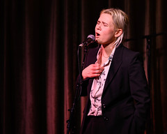 Ames 01/18/2019 #1 (jus10h) Tags: ames amykuney female singer songwriter artist musician hollywood losangeles california live music show concert gig event performance residency friday january 18 2019 justinhiguchi
