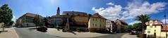 Bad Langensalza / Thüringen (Aperture111-Thanks for 3,6 million+ views) Tags: badlangensalza thüringen thuringia appleiphonese oldtown panoramic