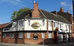 [67889] Gainsborough : 25-27 Lord Street (Budby) Tags: gainsborough lincolnshire pub publichouse