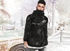 #N46 (dumeric_asp) Tags: catwa bento signature events style men mens man fashion sl secondlife blog blogger gabriel gb cult wrong