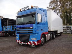 Photo of Rowlands Transport
