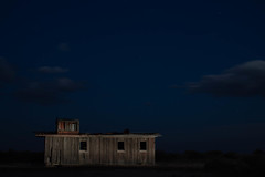 2018_05_22_WryeRanch_Night-109.jpg (alyssasoles) Tags: outdoors nightphotography newmexico wryeranch caboose longexposures acom2303 chickencoop