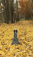 Cradle (Nymrah) Tags: bjd zaoll muse dollchateau doll chateau autumn