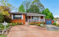 19 Kylie Place, Dapto NSW