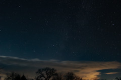 Csillagos ég ⭐🌌 (Péter Vida) Tags: star sky