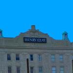 Louisville, Kentucky - Henry Clay Hotel - Luxury - AKA - YMCA thumbnail