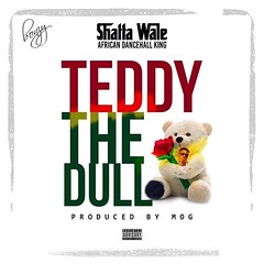 Shatta Wale – Teddy The Dull (Prod. MOG Beatz) (Loadedng) Tags: loadedngco loadedng ghana music shatta wale teddy the dull