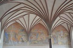 DSC_0391 (Andy961) Tags: polska poland malbork marienburg castle interior vault vaulting arch ceiling gothic architecture unesco worldheritage