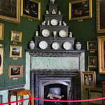 The Marquetry Room | Burghley House thumbnail