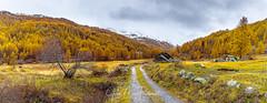 Vallée de la Clarée (J-Marc) Tags: clarée névache vallée valléedelaclarée alpes frenchalps france montagne mountain automne autumn snow colours canon5dmarkiv nisifilters canon1635f4l