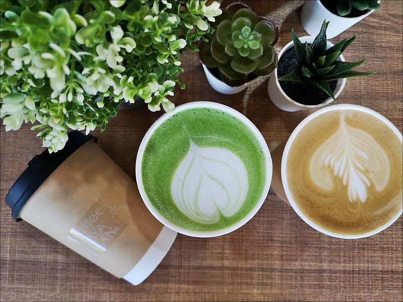 Coffee DAYA BEAN (Coffee 外賣店)