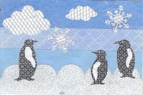 Penguin pc