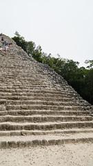 2017-12-07_12-26-45_ILCE-6500_DSC03025 (Miguel Discart (Photos Vrac)) Tags: 2017 24mm archaeological archaeologicalsite archeologiquemaya coba e1670mmf4zaoss focallength24mm focallengthin35mmformat24mm holiday ilce6500 iso100 maya mexico mexique sony sonyilce6500 sonyilce6500e1670mmf4zaoss travel vacances voyage yucatecmayaarchaeologicalsite yucateque