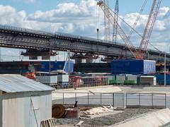 M1 20181005 19 (romananton) Tags: крымскиймост керченскиймост kerchstraitbridge crimeanbridge bridge мост стройка строительство крым construction constructing