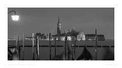 San Giorgio Maggiore · Venice