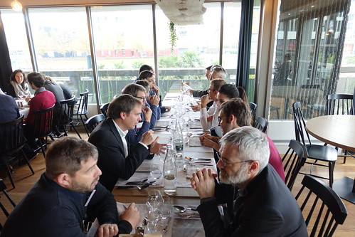 EPIC Meeting on Optics for Aeronautics (Networking lunch) (1)