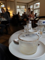 Tiramisu (maramillo) Tags: maramillo fertig empty dessert table cafe
