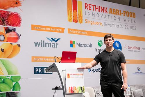 [2018.11.29] - Rethink Agri-Food Innovation Week Day 3 - 057