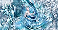 0845 (Luna X Takemitsu) Tags: moonamore gacha rare petit chambre okinawa winter festival event {s0ng} sanarae romazin the epiphany