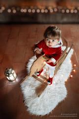 Happy Xmas (antoniopedroni photo) Tags: natale christmas xmas babbonatale baby babies child light holidaysfestività