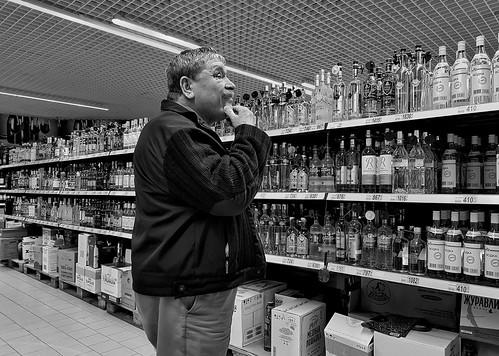 to choose very hard ©  Sergei F