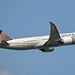 United Airlines N45905 Boeing 787-8 Dreamliner cn/34825-55
