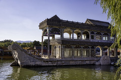 20181002_6365 (123_456) Tags: beijing china summer palace zomerpaleis yiheyuan kunming lake meer