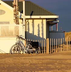 2018 - 11 Noordwijk (Steenvoorde Leen - 11.3 ml views) Tags: 2018 noordwijk strand kust kuste beach noordwijkaandezee fiets fahrrad velo bike cycle badplaats zuidholland