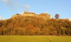 Stirling Castle (Graham`s pics) Tags: castle stirlingcastle attraction stirling tourist tourism scotland