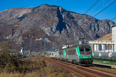 TM pour Modane (Maxime Espinoza) Tags: sncf fret train de maurienne machines st jean modane 36300 36000 26000 7400 7200 7364 7439 26178 36352 36354