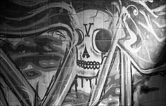 181111_Psiquiatrico_017 (Stefano Sbaccanti) Tags: bw blackandwhite analogicait analogue argentique bianconero leicam5 kentmere400 psiquiatrico asylum urbex urbanexploration abandonado 2018 50summicron spain