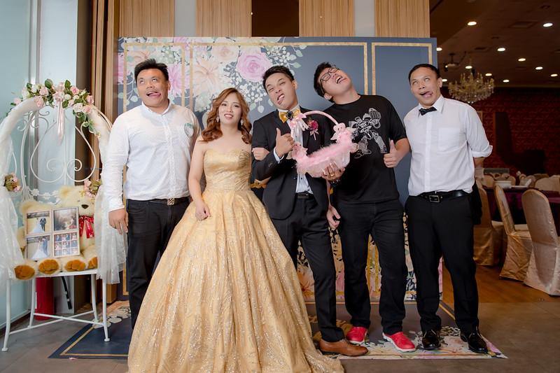 峰宇&宜芳-Wedding-955