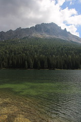 Lago di Misurina / Tre Cime (Christopher DunstanBurgh) Tags: misurina lagodimisurina trecimedilavaredo dreizinnen dolomiti dolomiten dolomites italia italy europa europe provinciadibelluno regioneveneto